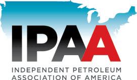 Logo for Independent Patroleum Association of America